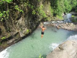 Bali Sambangan Trekking