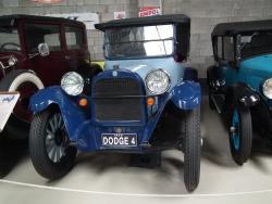 Portland Powerhouse Motor and Car Museum