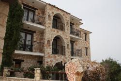 Palates Hotel Apartments