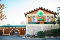 Shedevr Garden Restaurant