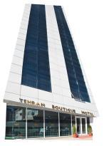 Tehran Boutique Hotel