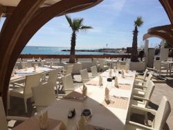 Restaurant La Playa