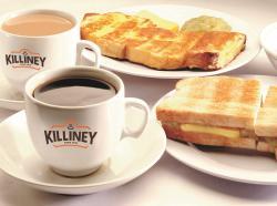 Killiney Cafe