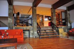 Kalenshen Hotel - Cerro Calafate