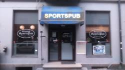 Stromso Sports Pub
