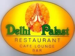 Delhi Palast