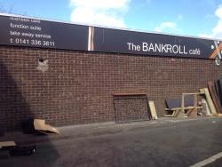 The Bankroll Café