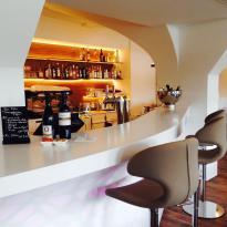 Hotel des Alpes Restaurant