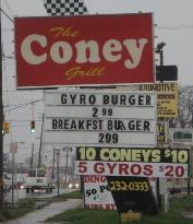 Coney Grill