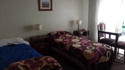 Hotel Roga