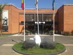 Onomo Dakar airport