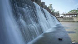 Kelva Dam