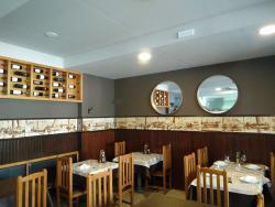 Restaurante Salsus