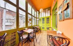 Althaus Tea Room
