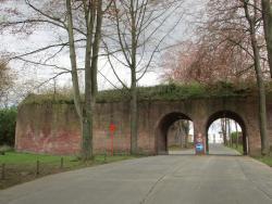 Citadel of Diest