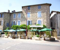 L'Auberge Occitane