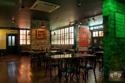 White Fox Pub