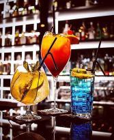 MERCI Restaurant & Hookah Lounge