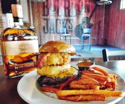 Bourbon Jacks Bar and Grill