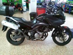 Alpispa Motorbike