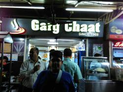 Garg Chaat