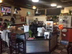 Cortaditos Cuban Cafe