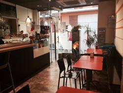 Maess Bar-Cafetería