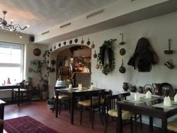 Argentinisches Steakhaus Mendoza