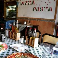 La Pizzeria Delicias