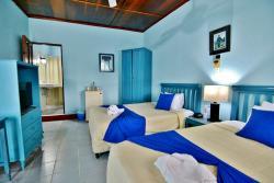 Hotel Casazul
