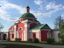 Borisoglebskiy Anosin Convent