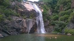 Cachoeira da Chave