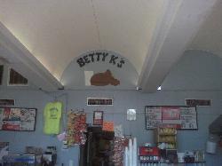 Betty K's