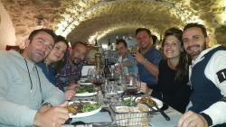 Pizzeria le Pont Romain