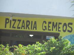 Restaurante Pizzaria Gemeos