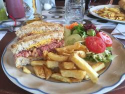 Mel's Restaurant Bar Ajijic