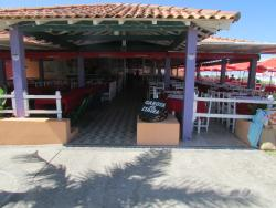 Restaurante Garota de Itaúna