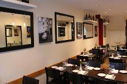 Rucoletta Neapolitan Eatery
