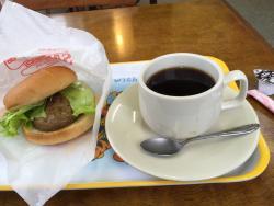 McDonald's Nishi-Shirai