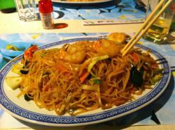 Asiatisches Restaurant Foodbar
