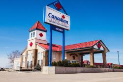 Canadian Motel North Battleford
