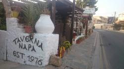 Taverna Napa est. 1976