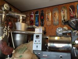 Arise Coffee Roasters