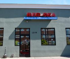 Red Sea Restaurant and Bar
