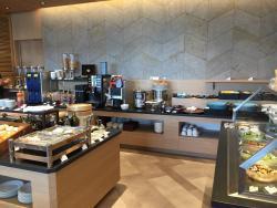 West River Cafe