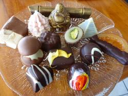 Le Petit Chocolatier