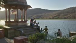 Bhoraji-ka-Kund