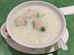 Happy Congee