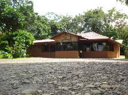 Rincón del Tapir