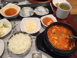 Mr. Tofu House